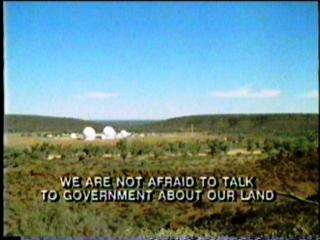 Shock to Aboriginal Adnyamathanha Camp Law Mob – the selection of Barndioota as nuclear dumpsite