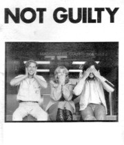 LeftPress Legal Manual — Not Guilty