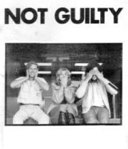 LeftPress Legal Manual — Not Guilty