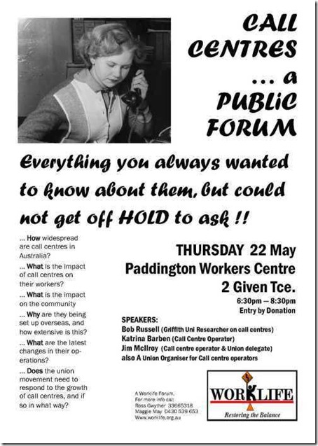 Call Centre Flyer small1
