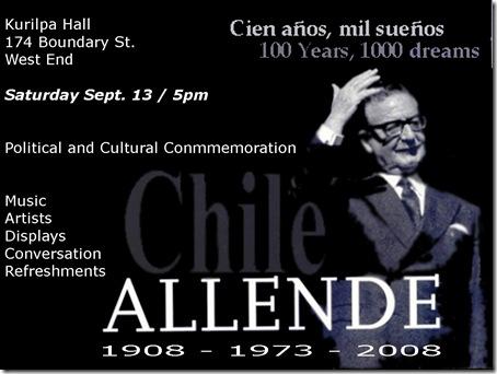 Allendetry
