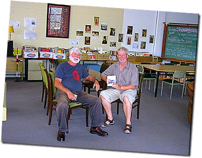 Zapata's Bookshop 1