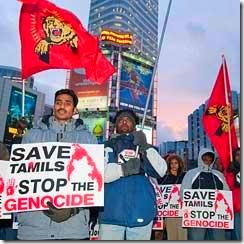 Tamil Genocide
