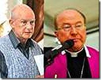 Peter Kennedy & John Battersby