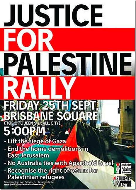 J4P rally