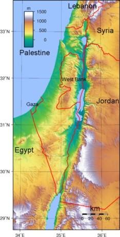 palestine_304px-israel_topography