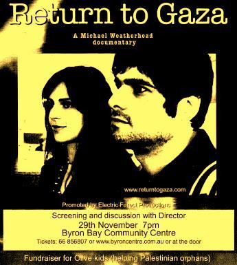 Return to gaza