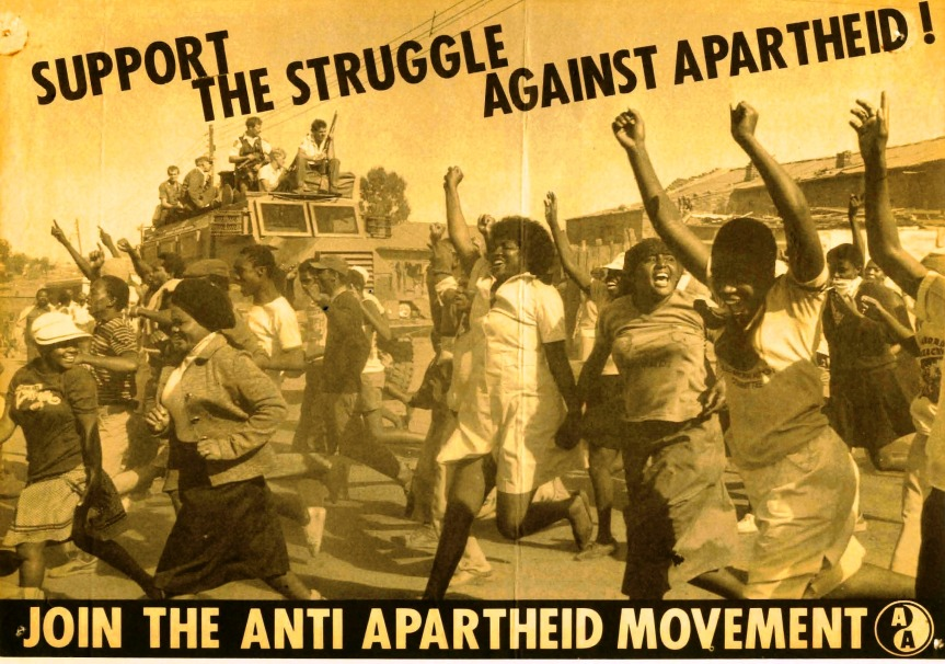 South Africa, Israel & Queensland – states ofhate