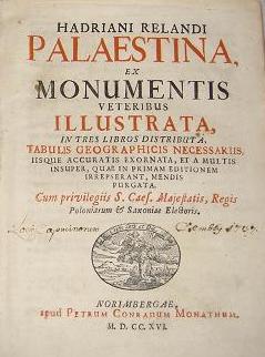 palestine book 1