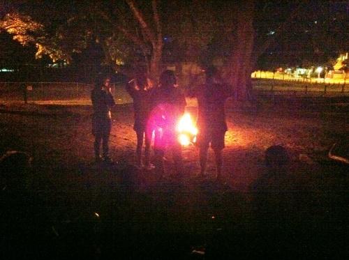 sacred fire 2