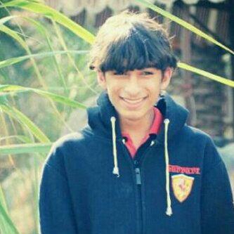 Hussein al-Jaziri from Bahrain