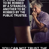 Beware the Queensland Public Trustee!
