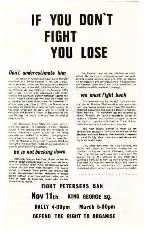 If_You_Dont_Fight_You_Lose_Page_1