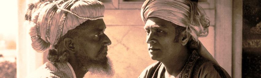 <em>'Shiraz'</em> – the making of the TajMahal