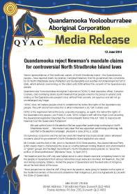 QYAC-Media Release- 12.6.14 1