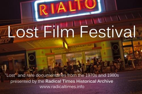 lost film fest