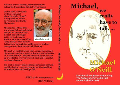 Michael coverfinal