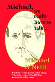 Michael's Book Front Cover