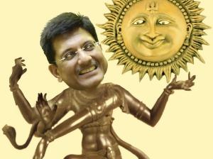 India's Sysiphean task