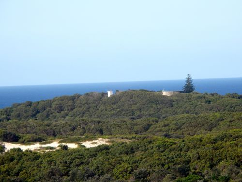 Straddie in October 2015