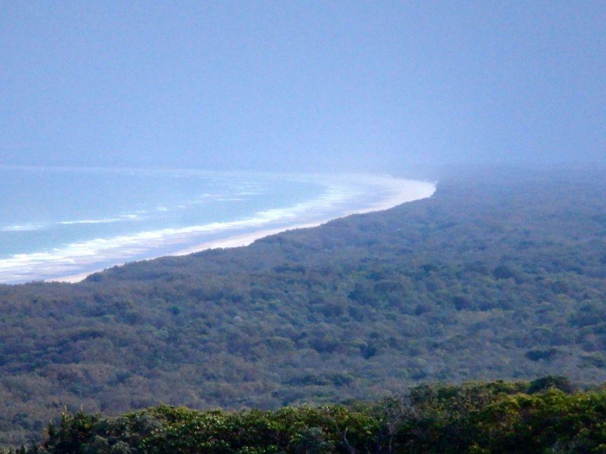 Seventeen mile beach