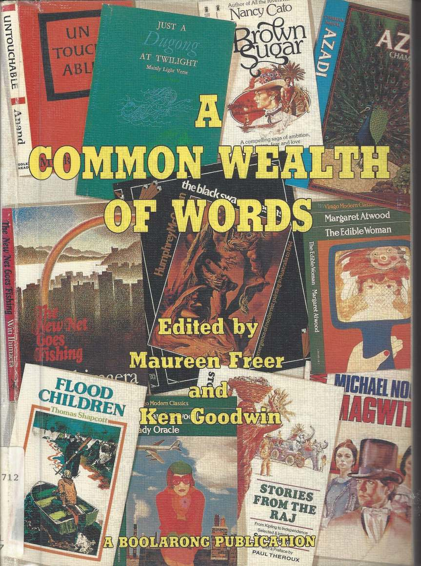 A Common Wealth of Words