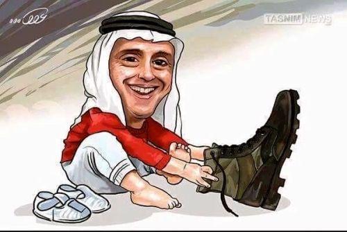 cartoons about saudi 3