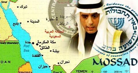 cartoons about saudi