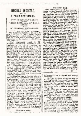 Conscription Debate Daily Standard (Brisbane, Qld. - 1912 - 1936), Thursday 16 November 1916, page 5