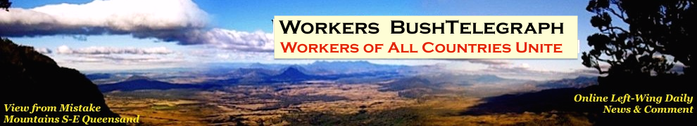 Public Trustee suspended   Workers BushTelegraph