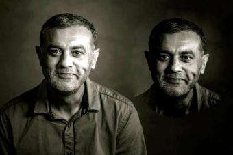 The two faces of Hassen Sabdia