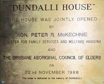 Dundalli House