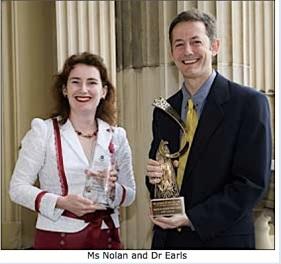 rachel nolan and dr earls