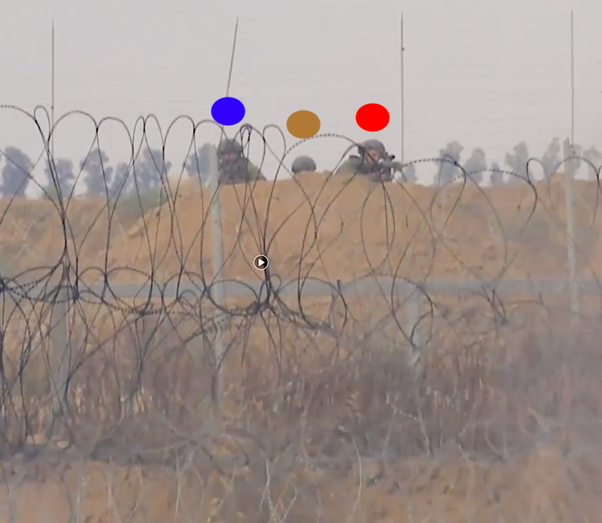 Gaza Fights forFreedom