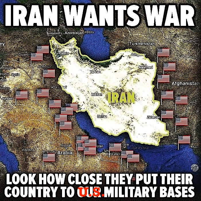 No War onIran