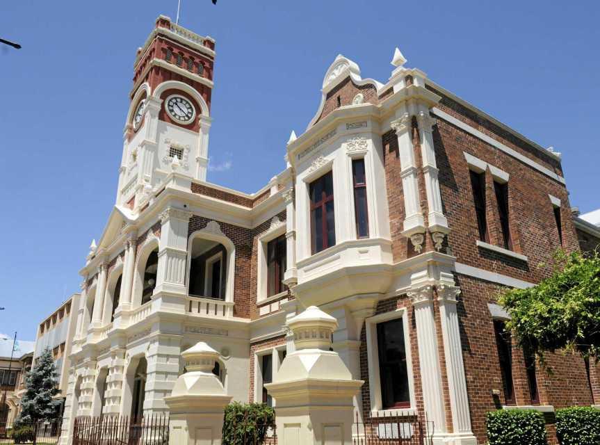 Local Government in Queensland,broken?