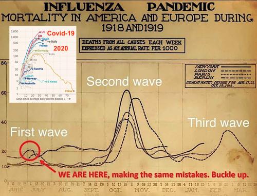 flu pandemic