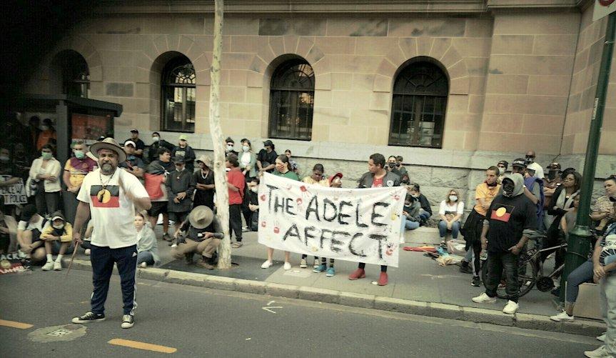 'The Adele Effect' – institutional racism inside 'Queensland Health'
