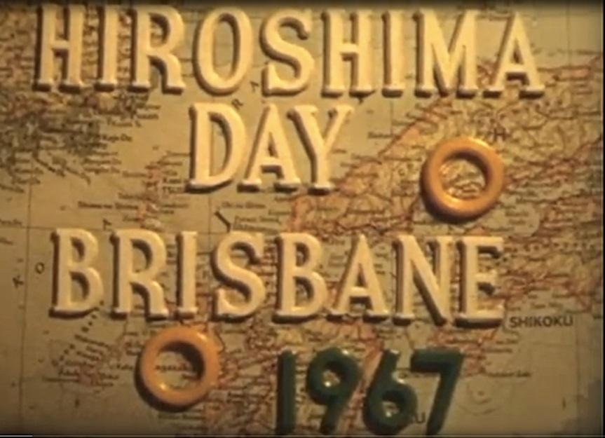 Hiroshima Day 1967