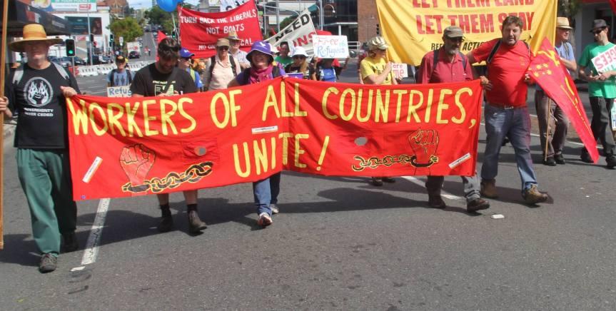 Manifesto of the CommunistParty