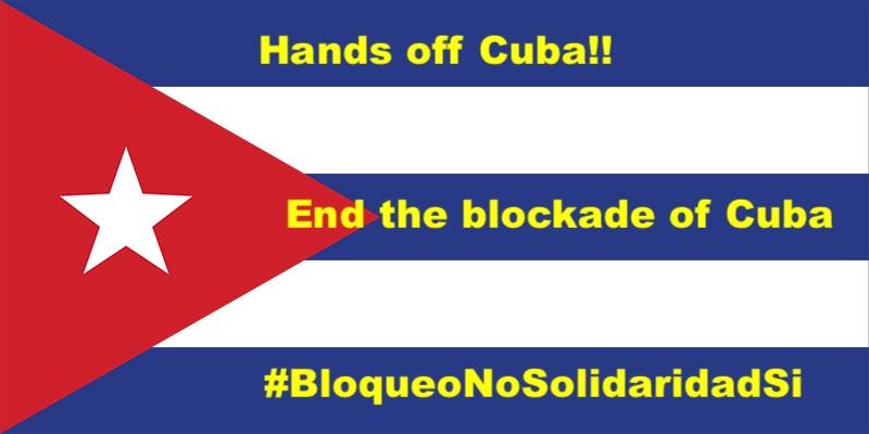 Viva Cuba!